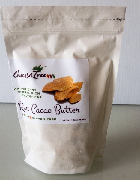 Chocolatree Cacao Butter