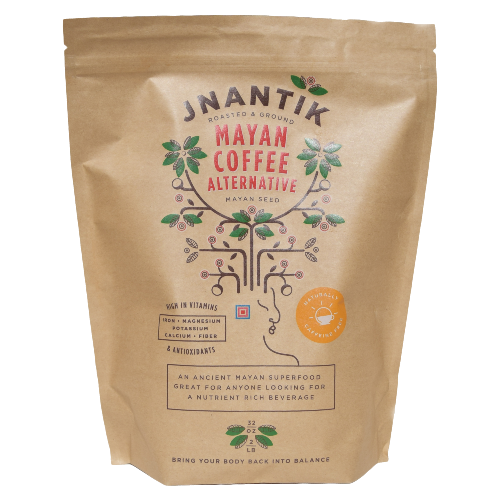 Jnantik Mayan Coffee Alternative