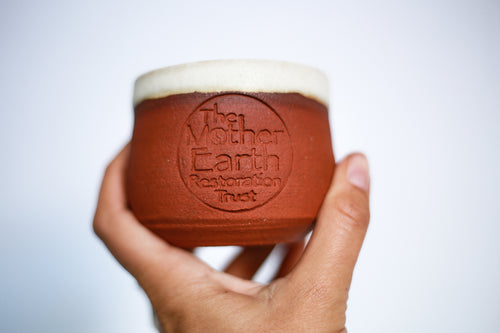 Mother Earth Restoration Trust Coffee Cups