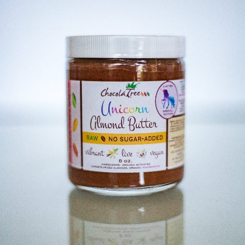 Chocolatree Almond Butter Smooth