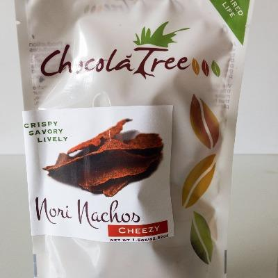 Chocolatree Live Wraps Curry