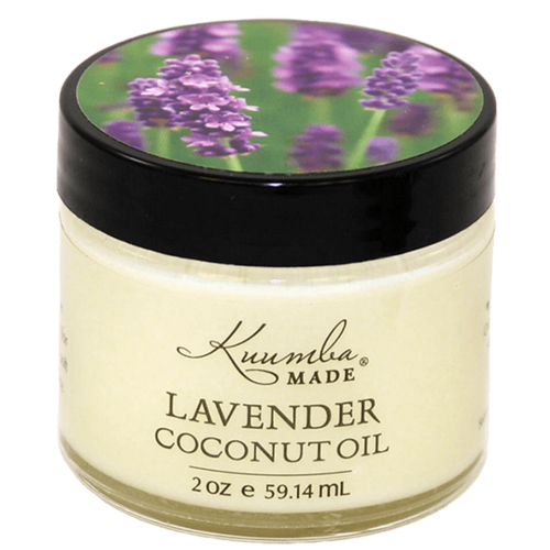 Lavender Coconut Oil
