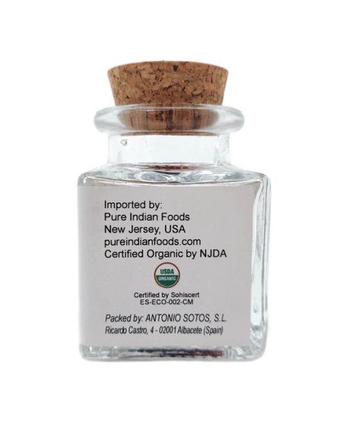Pure India Foods, Spanish Saffron