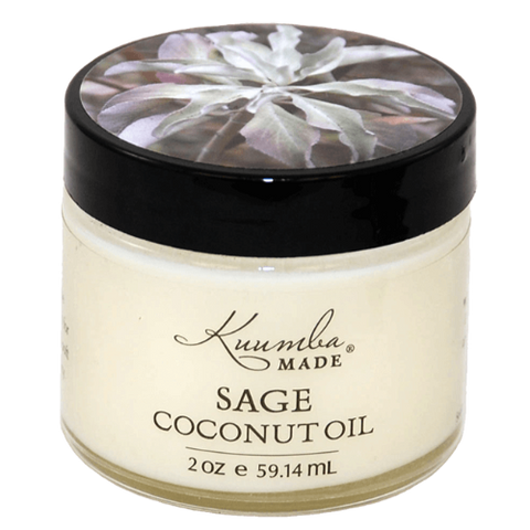 Kuumba Made, Rosemary Coconut Oil, 1 oz