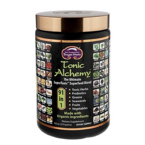 Dragon Herbs, Tonic Alchemy, 9.5 oz powder