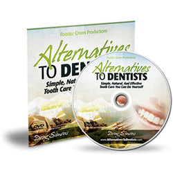 Alternatives to Dentists DVD