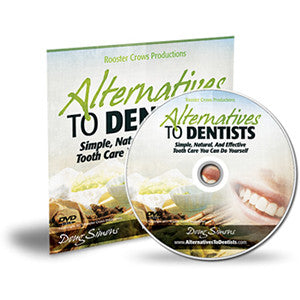 Chanchka Alternatives to Dentists DVD