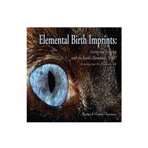 AhhhMuse Elemental Birth Imprints
