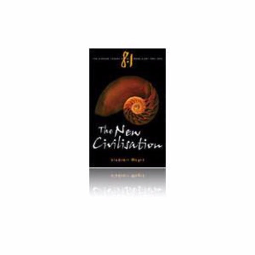 Book - The New Civilisation (Book 8.1)
