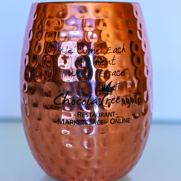 ChocolaTree Copper Cups