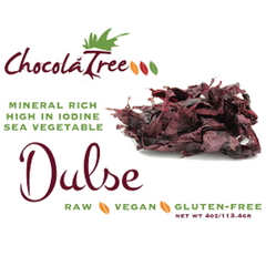 Chocolatree Dulse - 4oz Bag