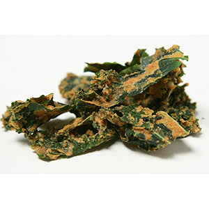 Kale Chips - Rosemary