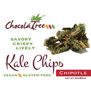 Kale Chips - Chipotle