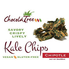 Chocolatree Kale Chips - Chipotle