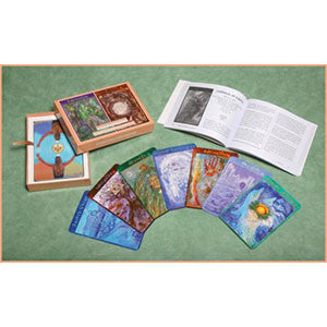 Mystic Art Medicine Cards