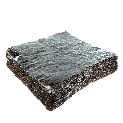Chocolatree Nori Sheets, 50 ct