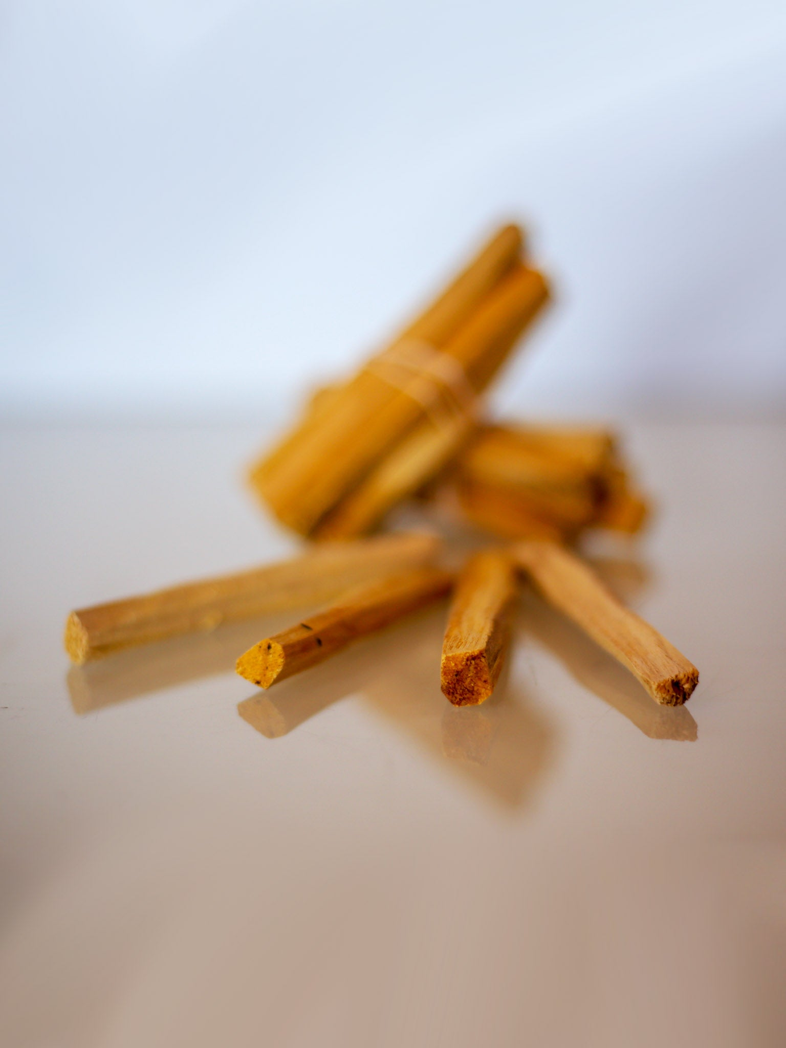 Sacred Wood Palo Santo Sticks