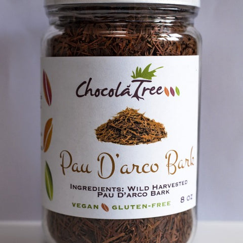 Chocolatree Cacao Powder