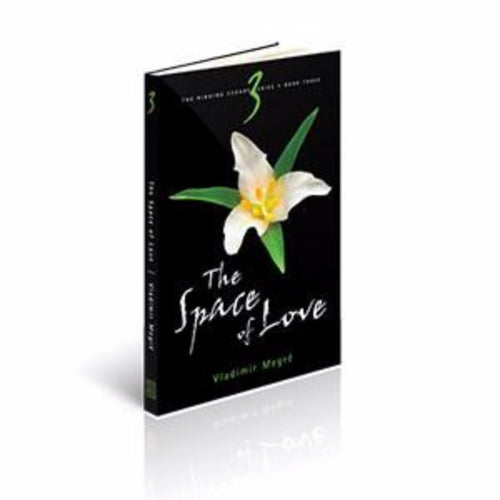 Book - The Space of Love (Book 3)