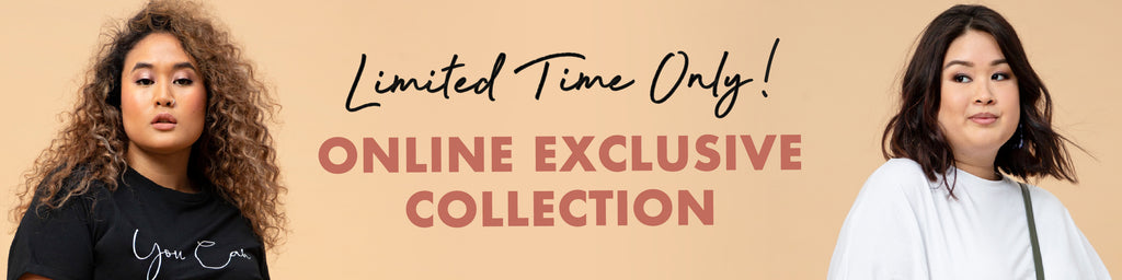 MS. READ ONLINE EXCLUSIVE COLLECTION FOR 11.11