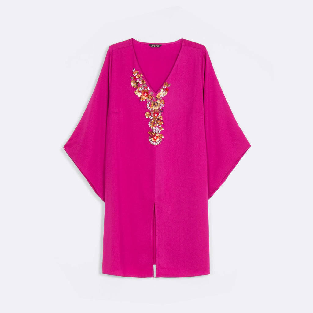 MS. READ | Embellished Tunic | Raya Collection, Baju Kurung, Fesyen, Baju Raya