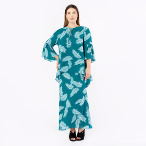 MS. READ | High-Low Hem Top | Raya Collection 2019, Baju Kurung, Fesyen Raya 2019