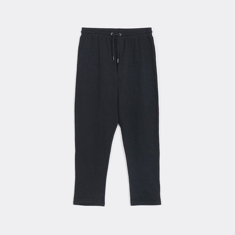 STRAIGHT-CUT TRACK PANTS