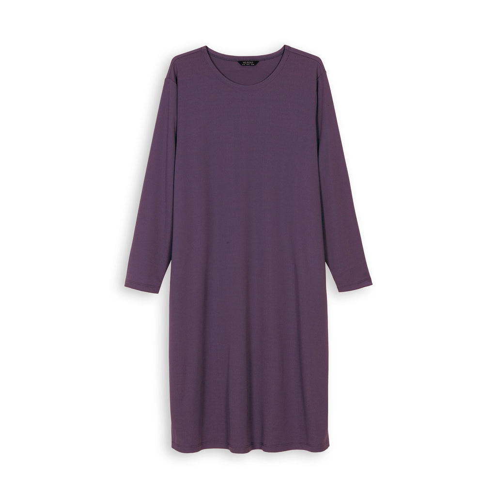 Essential Round Neck Tunic