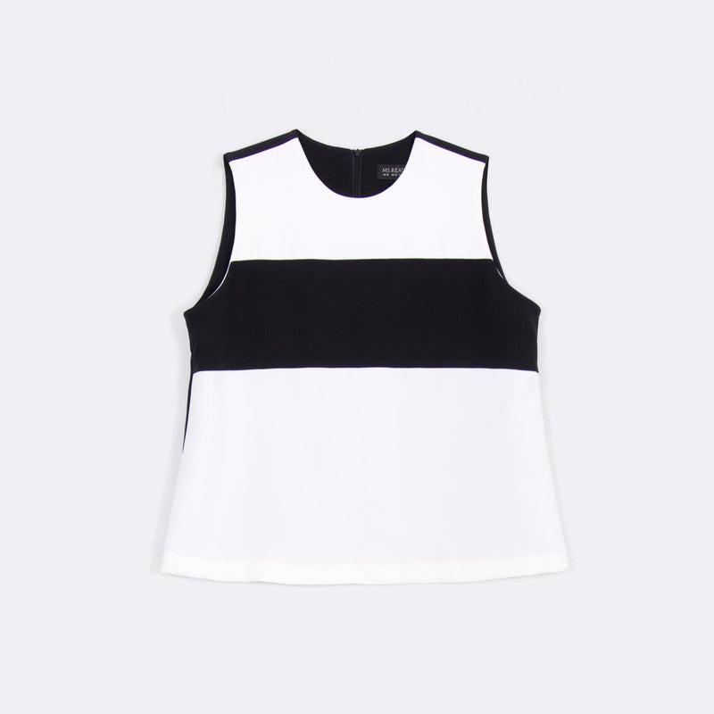 Sleeveless Top