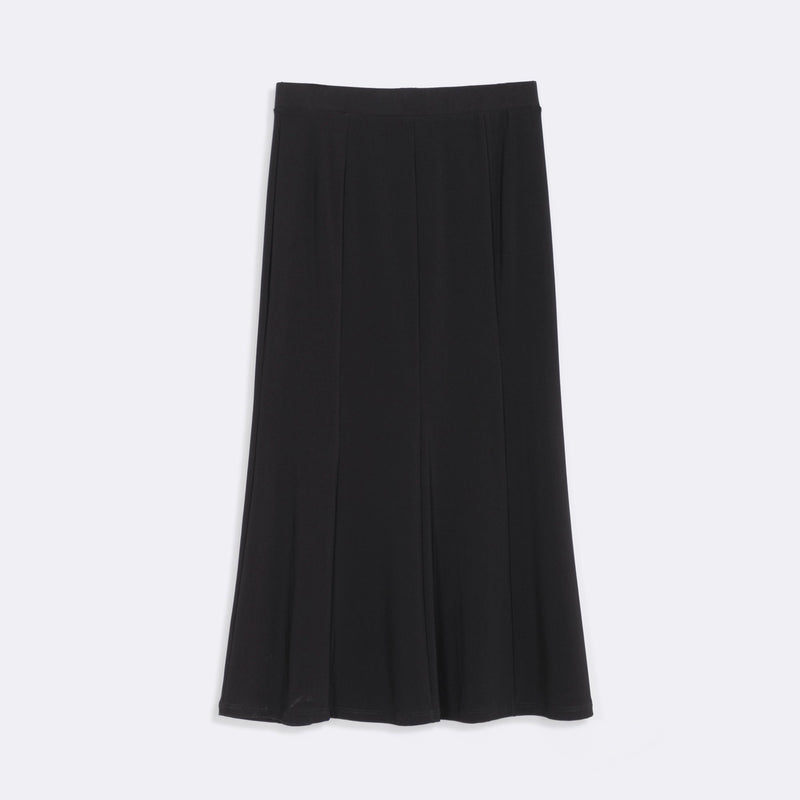 Essential Eight Panel Skirt