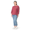 Raglan Sleeve Top