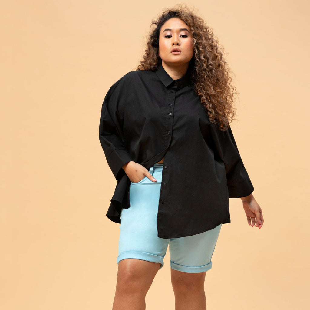 Dolman Sleeve Shirt