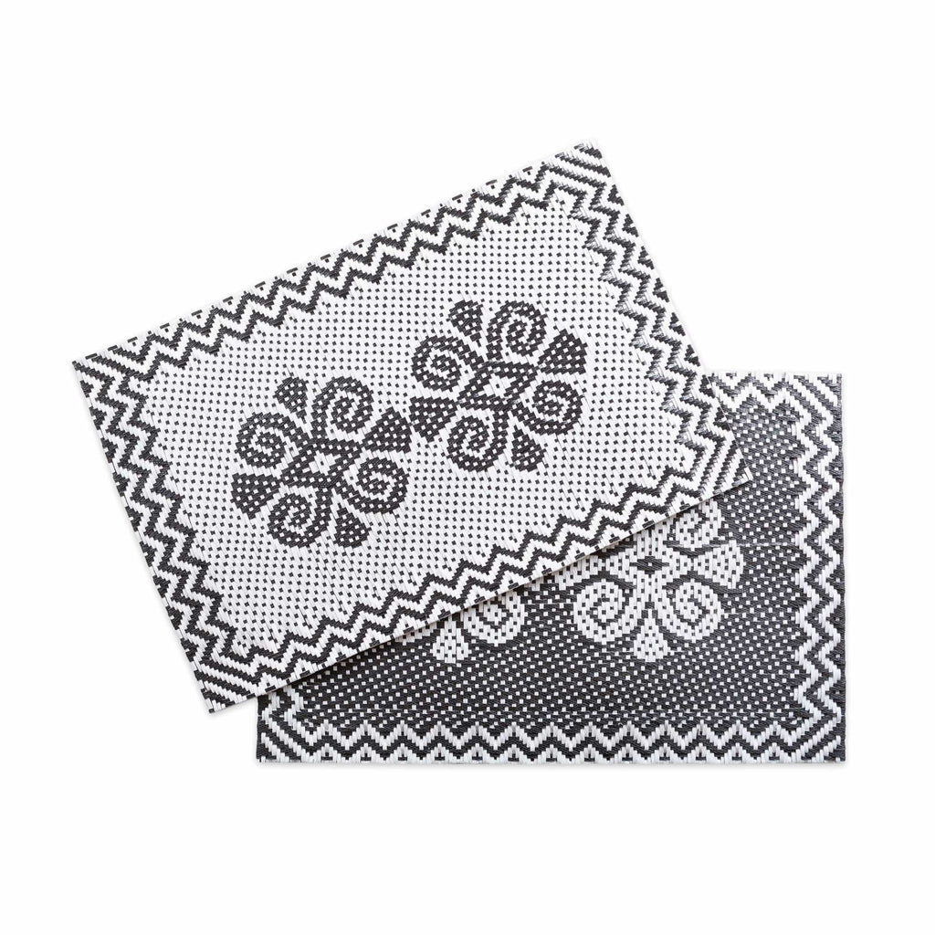 Iban Placemats Set of 2pcs