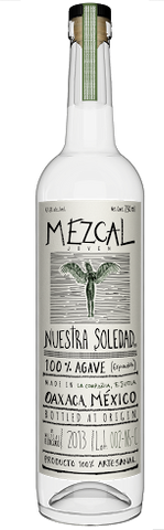 Nuestra Soledad Ejutla Mezcal - The Bottle Merchants