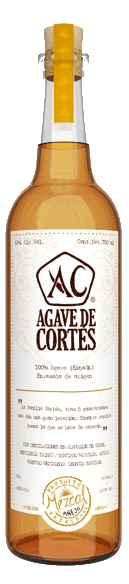 Agave de Cortes Añejo Mezcal - The Bottle Merchants