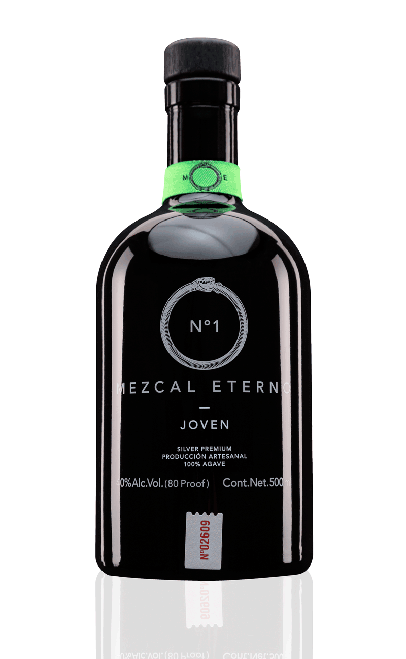 Mezcal Eterno Joven - The Bottle Merchants