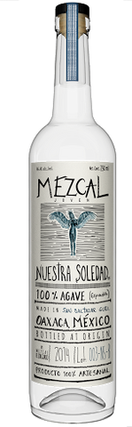 Nuestra Soledad Baltazar Mezcal - The Bottle Merchants
