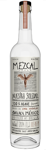 Nuestra Soledad Matalan Mezcal - The Bottle Merchants