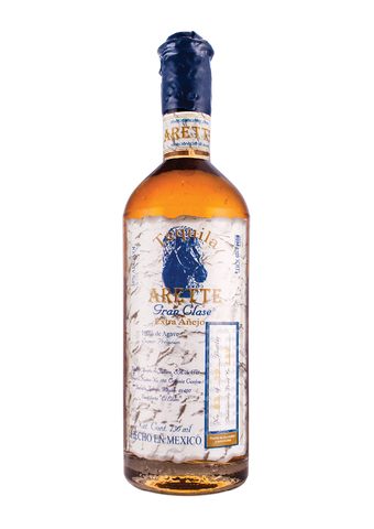 Tequila Arette Gran Clase Extra Añejo 100% Agave - The Bottle Merchants