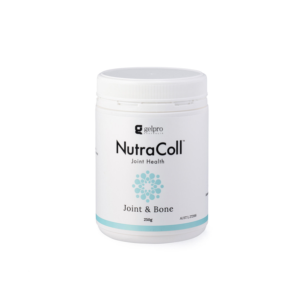 Gelpro Australia Nutracoll Joint Health Collagen