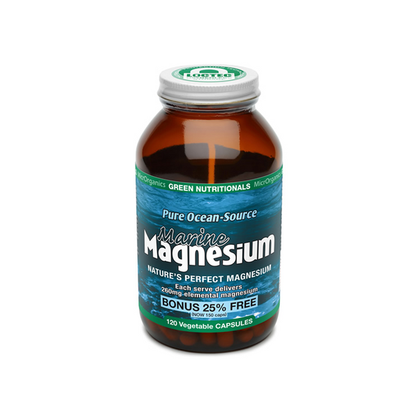 Green Nutritionals Marine Magnesium
