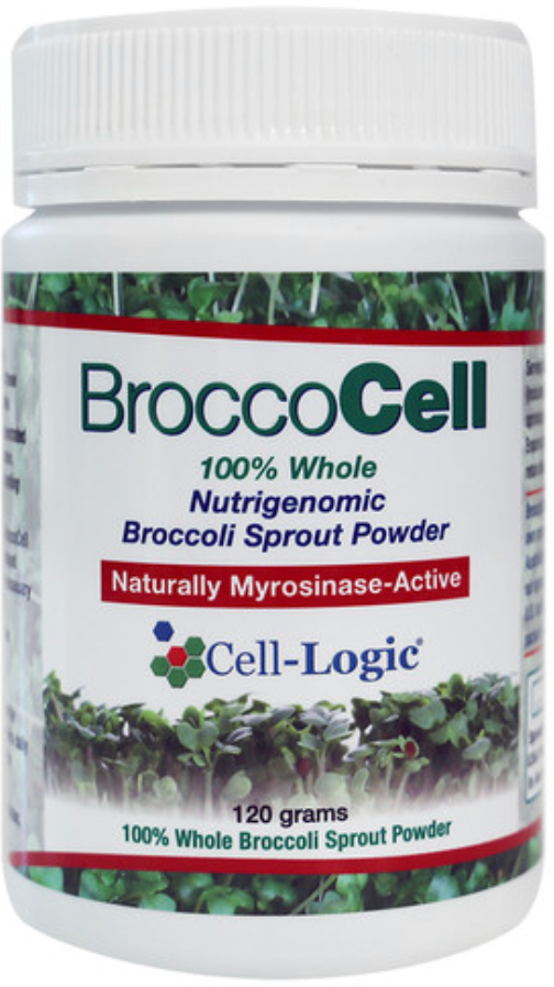 Cell Logic BroccoCell
