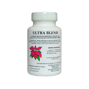 Ultra Blend Superior Intestinal Flora