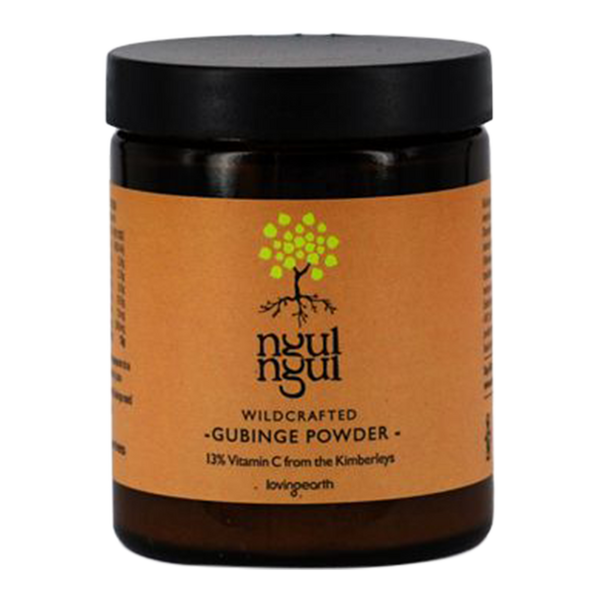 Loving Earth Raw Wildcrafted Gubinge Powder