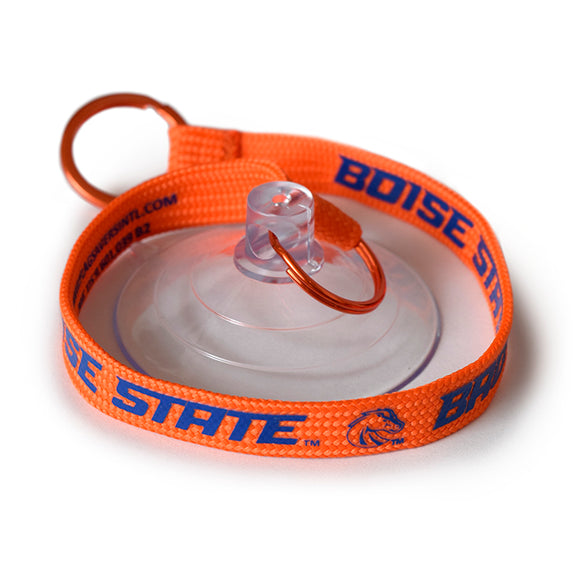 Flag Saver - Boise State Tether - Orange