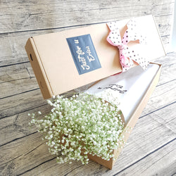 Baby Breath Gifts Box ABX08