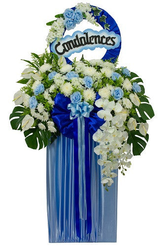 I DO Flowers & Gifts - Dearly Departed