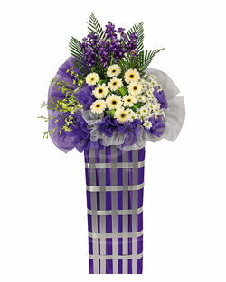 I DO Flowers & Gifts - Royal Legacy