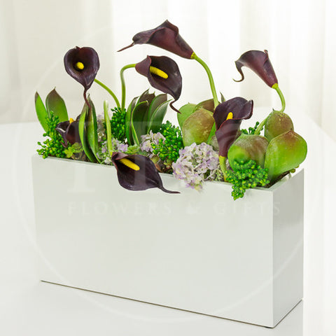 Calla-brating Love Synthetic Flowers AEL 6