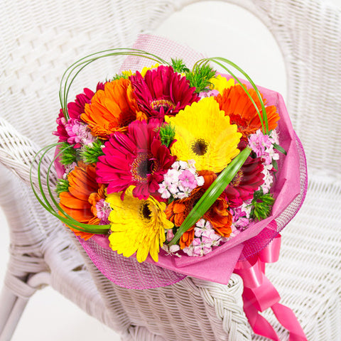 Gerbera (Flower Type)